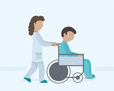 How To Use A Wheelchair Safely