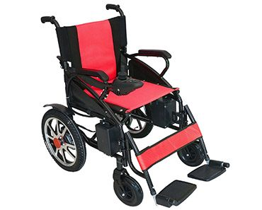 Most Common Types Of Wheelchairs For Elderly