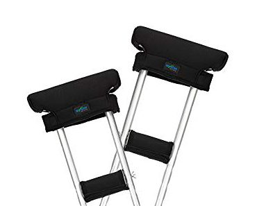 Most Used Padding For Crutches Handles