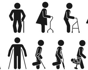 Some Tips For Being On Crutches