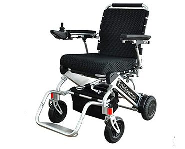 Most Popular Electric Wheelchairs For Amputees